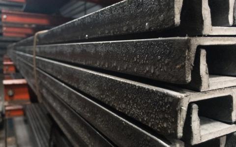 Acero oxidado, un tipo de corrosión