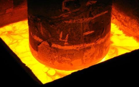 Principales procesos metalúrgicos