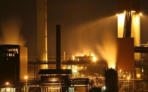 La innovación, clave para reducir el impacto ambiental de la metalurgia