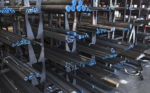 Image Calibrated iron