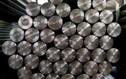 Image Calibrated iron 3